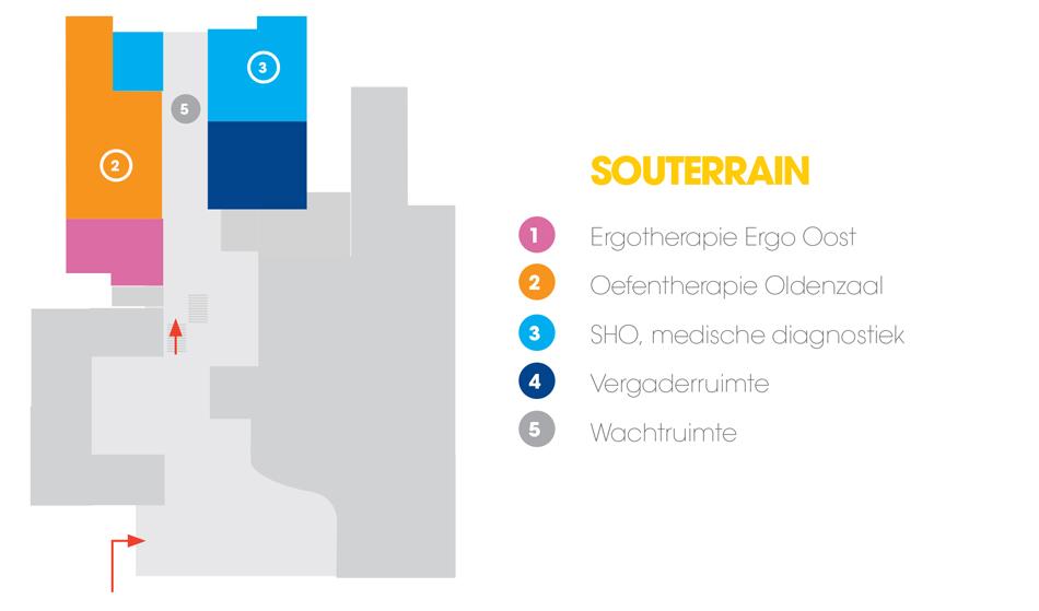 GCO Souterrain