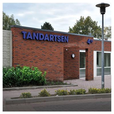 Gezondheidscentrum Oldenzaal - Tandartsenpraktijk (4a)