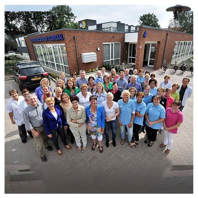 Gezondheidscentrum Oldenzaal - team